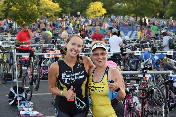 ET Naperville Triathlon 2016