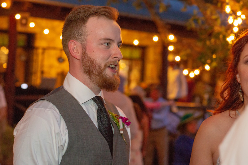 Emily & Tyler Wedding