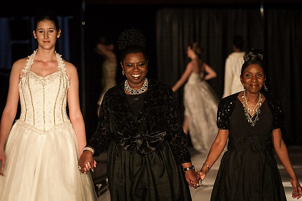 ETAMIB Couture at the ACHI Magazine NFDC