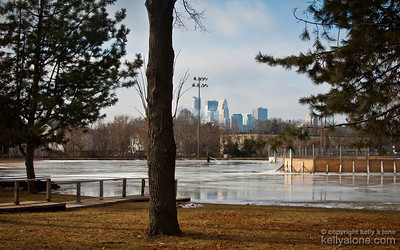 Icing the rinks, as featured on the Star Tribune website 17 December 2011 here.