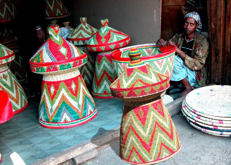 THE MERCATO - ADDIS ABABA