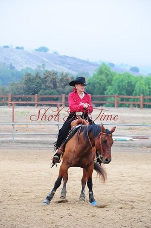 Conejo Park Horse Show October 18th