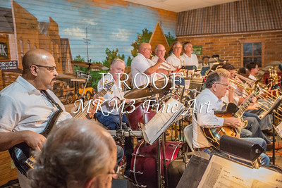 13 .1842 East Texas Jazz Orchestra