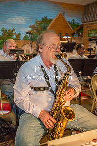 08 .1842 East Texas Jazz Orchestra