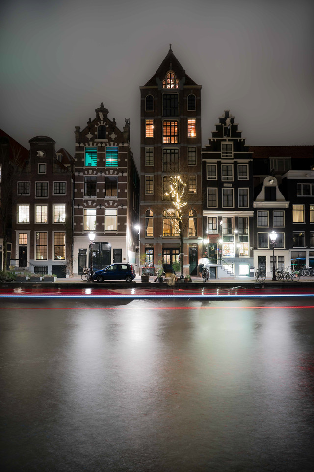 Understated Amsterdam