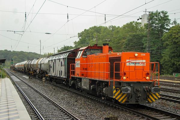 Köln West