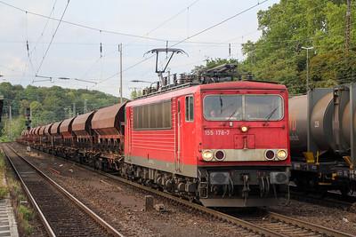 German Freight