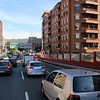 Bilbao is in the heart of the Basque region of Spain on the  shores of the Atlantic ocean.  Bilbao was founded in 1301.