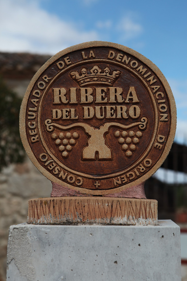 Wine has been produced in the Ribera del Duero region of Spain for thousands of years.<br /> <br /> As its name suggests, the region follows the course of the Duero river for approximately 115 km upstream from Valladolid and is around 35 km at its widest. The region is located around the younger stretches of the river, which later passes through the nearby Toro and Rueda regions before traversing the famous Portuguese growing areas of Douro and Porto, where it drains into the Atlantic Ocean.