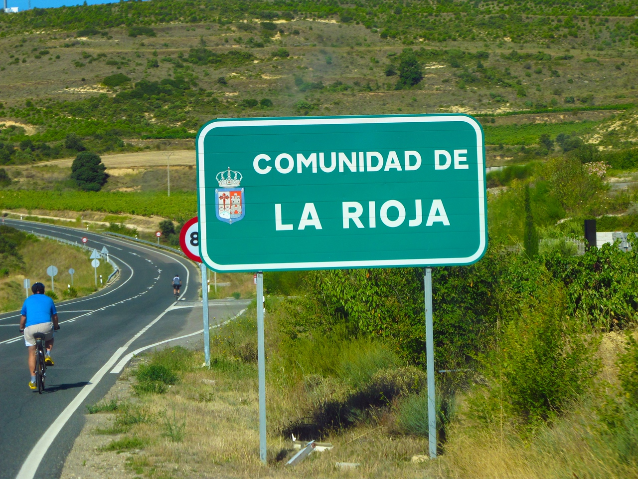 Rioja was made into an autonomous community during the reorganization following the democratic transition after the death of Francisco Franco. It is the second-smallest autonomous community in Spain and has the smallest population. Half of its 174 towns have populations under 200. Half of its citizens live in the capital of Logrono.<br /> <br /> Rioja is made up of three regions. Rioja Alavesa,  Rioja Alta and Rioja Baja.  They are that Spain's prime wine-producing area.