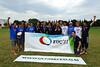 EUC2011, Maribor Slovenia.<br /> Award Ceremony. Master Division.<br /> 3rd. Bronze Medal  : France<br /> PhotoId :2011-08-06-1786