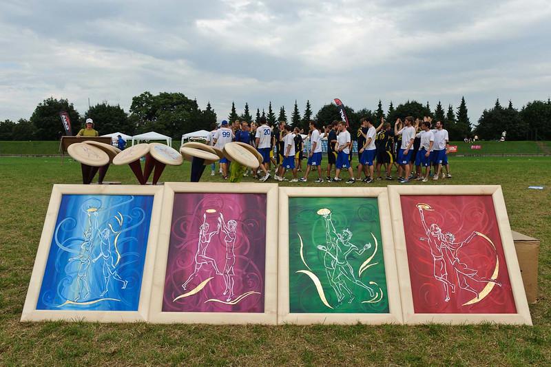 EUC2011, Maribor Slovenia.<br /> Award Ceremony.<br /> PhotoId : 2011-08-06-1750