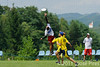 EUC2011, Maribor Slovenia.<br /> France vs Sweden. Open Division<br /> PhotoId :2011-08-03-0575