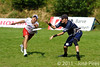 EUC2011, Maribor Slovenia.<br /> Finland vs France. Semi-Final. Master Division<br /> PhotoId :2011-08-03-0897