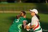 EUC2011, Maribor Slovenia.<br /> Italy vs Ireland. Women Division.<br /> PhotoID : 2011-07-31-1184