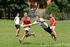 EUC2011, Maribor Slovenia.<br /> Hungary vs Slovenia. Mixed Division.<br /> PhotoID : 2011-08-01-0657