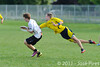 EUC2011, Maribor Slovenia.<br /> Sweden vs Germany. Open Division.<br /> PhotoID : 2011-08-01-0903