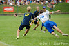 EUC2011, Maribor Slovenia.<br /> Sweden vs Great Britain. Final. Open Division<br /> PhotoId :2011-08-06-1712