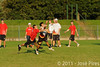 EUC2011, Maribor Slovenia.<br /> Switzerland vs Germany. 3rd Place. Open Division<br /> PhotoId :2011-08-05-0779