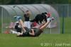 EUC2011, Maribor Slovenia.<br /> Frisbee Dog.<br /> PhotoID : 2011-08-06-0911