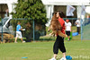 EUC2011, Maribor Slovenia.<br /> Frisbee Dog.<br /> PhotoID : 2011-08-06-0171