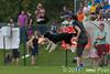 EUC2011, Maribor Slovenia.<br /> Frisbee Dog.<br /> PhotoID : 2011-08-06-0877