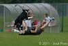 EUC2011, Maribor Slovenia.<br /> Frisbee Dog.<br /> PhotoID : 2011-08-06-0910