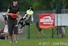 EUC2011, Maribor Slovenia.<br /> Frisbee Dog.<br /> PhotoID : 2011-08-06-0892