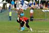 EUC2011, Maribor Slovenia.<br /> Frisbee Dog.<br /> PhotoID : 2011-08-06-0094
