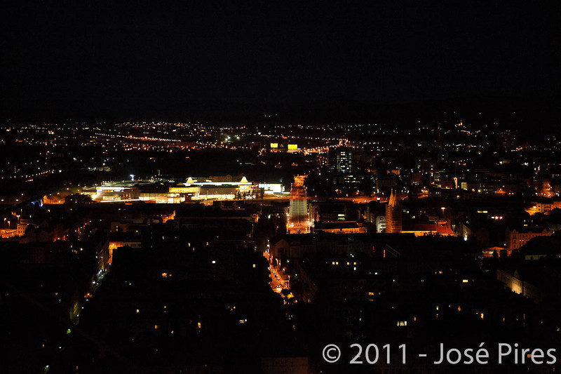 EUC2011, Maribor Slovenia.<br /> PhotoID : 2011-07-29-0001