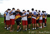 EUC2011, Maribor Slovenia.<br /> France vs Germany. 3rd Place. Master Division<br /> PhotoId :2011-08-04-0704