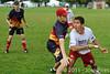 EUC2011, Maribor Slovenia.<br /> France vs Germany. 3rd Place. Master Division<br /> PhotoId :2011-08-04-0616