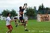 EUC2011, Maribor Slovenia.<br /> France vs Germany. 3rd Place. Master Division<br /> PhotoId :2011-08-04-0655