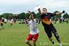 EUC2011, Maribor Slovenia.<br /> France vs Germany. 3rd Place. Master Division<br /> PhotoId :2011-08-04-0642