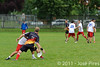 EUC2011, Maribor Slovenia.<br /> France vs Germany. 3rd Place. Master Division<br /> PhotoId :2011-08-04-0500