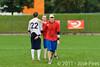 EUC2011, Maribor Slovenia.<br /> Great Britain vs Finland. Final. Master Division<br /> PhotoId :2011-08-04-1036