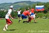 EUC2011, Maribor Slovenia.<br /> France vs Great Britain. Master Division.<br /> PhotoID : 2011-08-02-0651