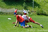 EUC2011, Maribor Slovenia.<br /> France vs Great Britain. Master Division.<br /> PhotoID : 2011-08-02-0636