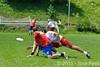 EUC2011, Maribor Slovenia.<br /> France vs Great Britain. Master Division.<br /> PhotoID : 2011-08-02-0636