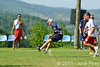 EUC2011, Maribor Slovenia.<br /> Finland vs France. Semi-Final. Master Division<br /> PhotoId :2011-08-03-0921