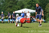 EUC2011, Maribor Slovenia.<br /> Finland vs France. Semi-Final. Master Division<br /> PhotoId :2011-08-03-0964