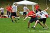 EUC2011, Maribor Slovenia.<br /> Belgium vs Netherlands. Mixed Division.<br /> PhotoID : 2011-07-31-0234