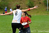 EUC2011, Maribor Slovenia.<br /> Belgium vs Netherlands. Mixed Division.<br /> PhotoID : 2011-07-31-0309