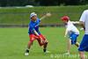 EUC2011, Maribor Slovenia.<br /> Great Britain vs France. Mixed Division.<br /> PhotoID : 2011-08-01-0014