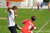 EUC2011, Maribor Slovenia.<br /> Hungary vs Slovenia. Mixed Division.<br /> PhotoID : 2011-08-01-0670