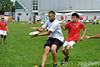 EUC2011, Maribor Slovenia.<br /> Hungary vs Slovenia. Mixed Division.<br /> PhotoID : 2011-08-01-0687