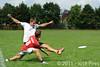 EUC2011, Maribor Slovenia.<br /> Hungary vs Slovenia. Mixed Division.<br /> PhotoID : 2011-08-01-0665