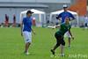 EUC2011, Maribor Slovenia.<br /> Russia vs Slovenia. Mixed Division.<br /> PhotoID : 2011-08-01-0197