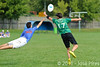 EUC2011, Maribor Slovenia.<br /> Russia vs Slovenia. Mixed Division.<br /> PhotoID : 2011-08-01-0243