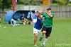 EUC2011, Maribor Slovenia.<br /> Russia vs Slovenia. Mixed Division.<br /> PhotoID : 2011-08-01-0037